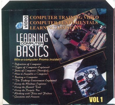 The Training CD